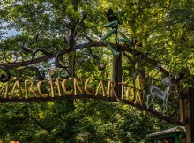 Märchengarten im Blühenden Barock Ludwigsburg