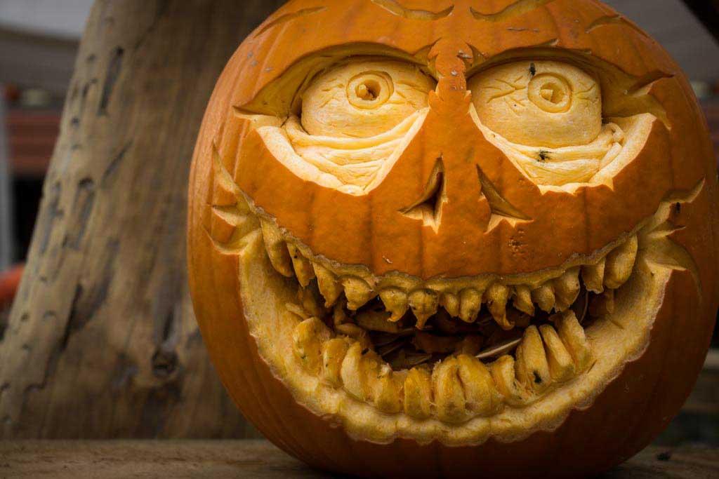 halloween-mottoparty