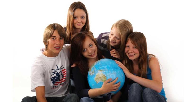 Die Sprachreise: Der erste Auslandsaufenthalt vieler Kinder