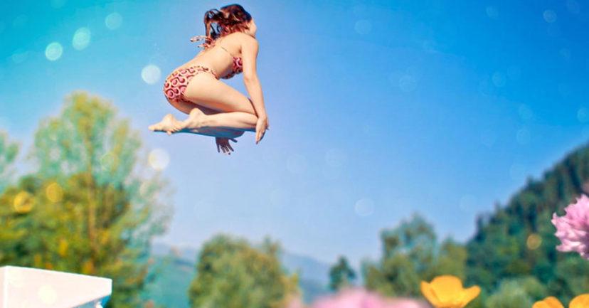 Was kann man in den Sommerferien machen?