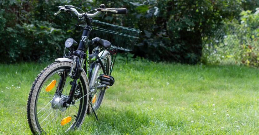 Eine Radtour während der Schulferien? So kaufst du das richtige Fahrrad!