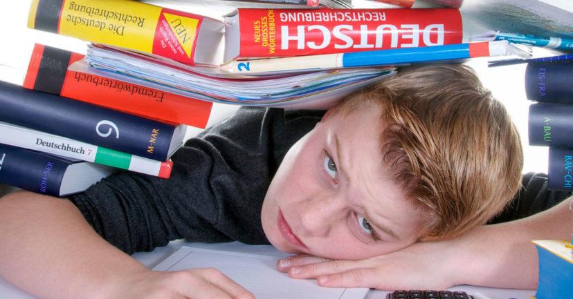 Ferien ade: Die letzten Tage der Schulferien optimal gestalten