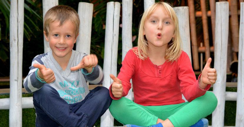 Unterwegs mit Kindern – mit diesen Spielen kommt garantiert keine Langeweile auf