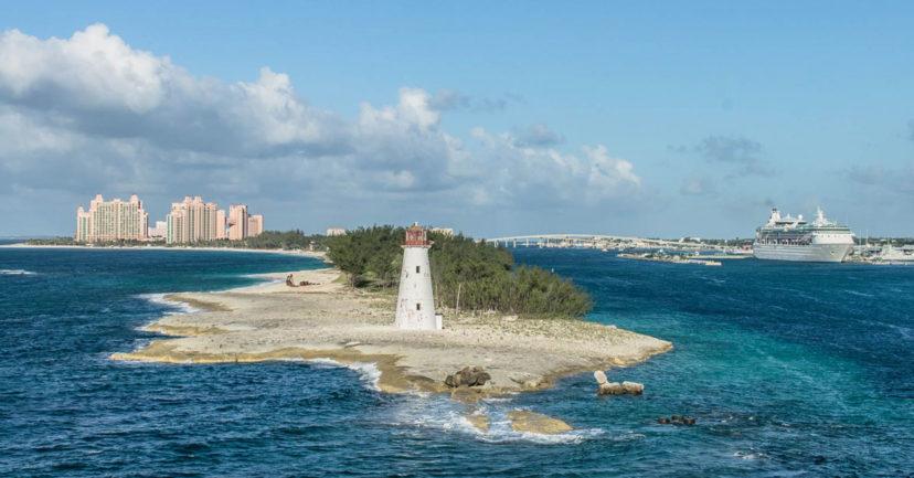 Karibischer Urlaub – Ferien auf den Bahamas