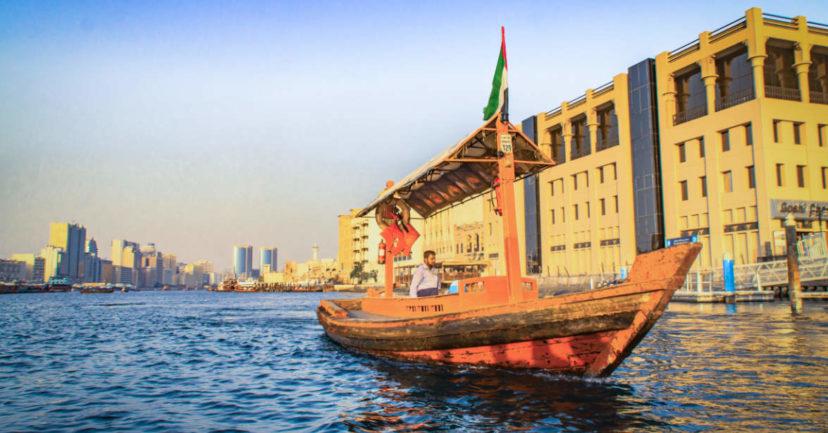 Vereinigte Arabische Emirate: Weihnachtsferien mit orientalischem Flair