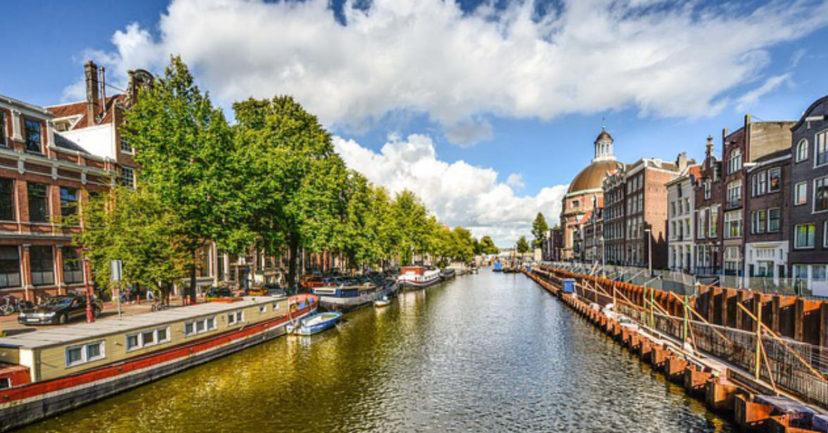 """Amsterdam: Reisetipps rund um das """"Venedig des Nordens"""""""