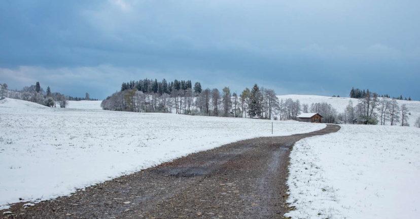 Die besten Reiseziele in den Winterferien