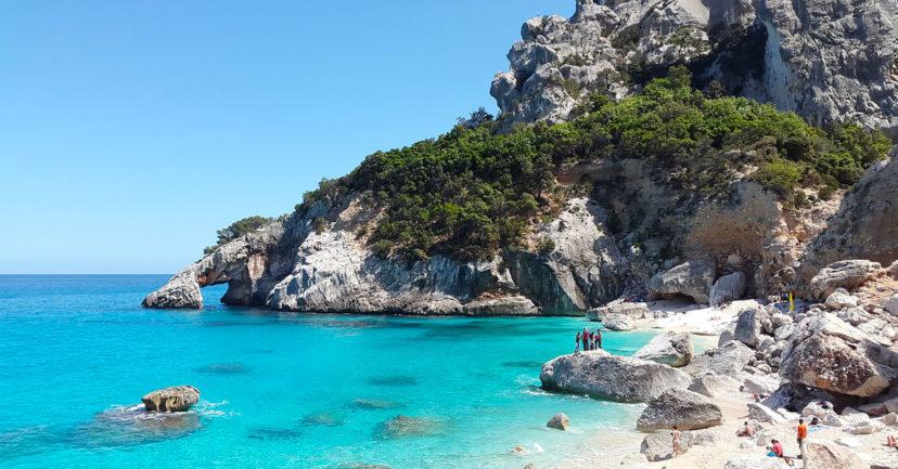 In den Osterferien nach Sardinien fliegen