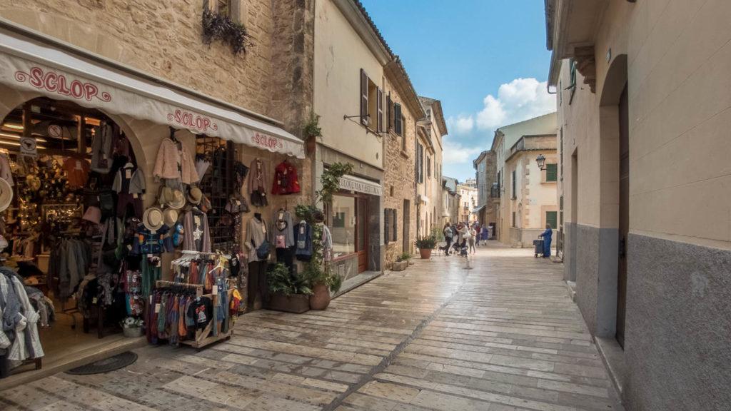 Altstadt Alcudia