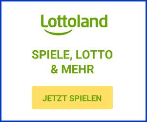 Lottoland seriös