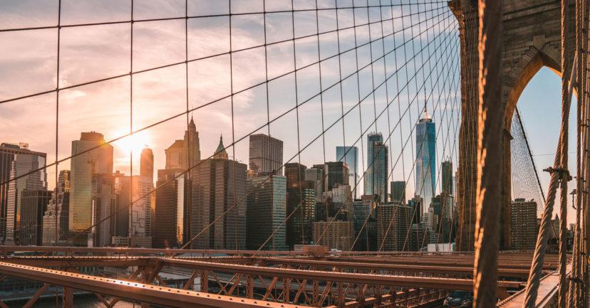 USA, das Land der unbegrenzten Möglichkeiten: Vom Großstadtgetümmel in die Naturidylle