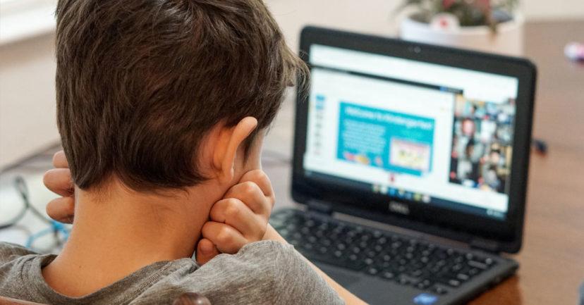 Moderne Kommunikationstechnik – wie wichtig sind Computerkenntnisse in der Schule?